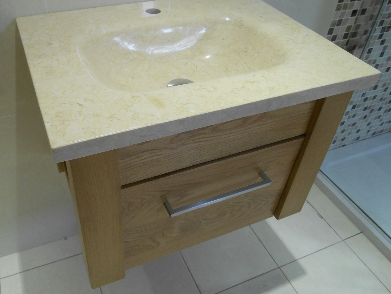 stoneearth basin unit
