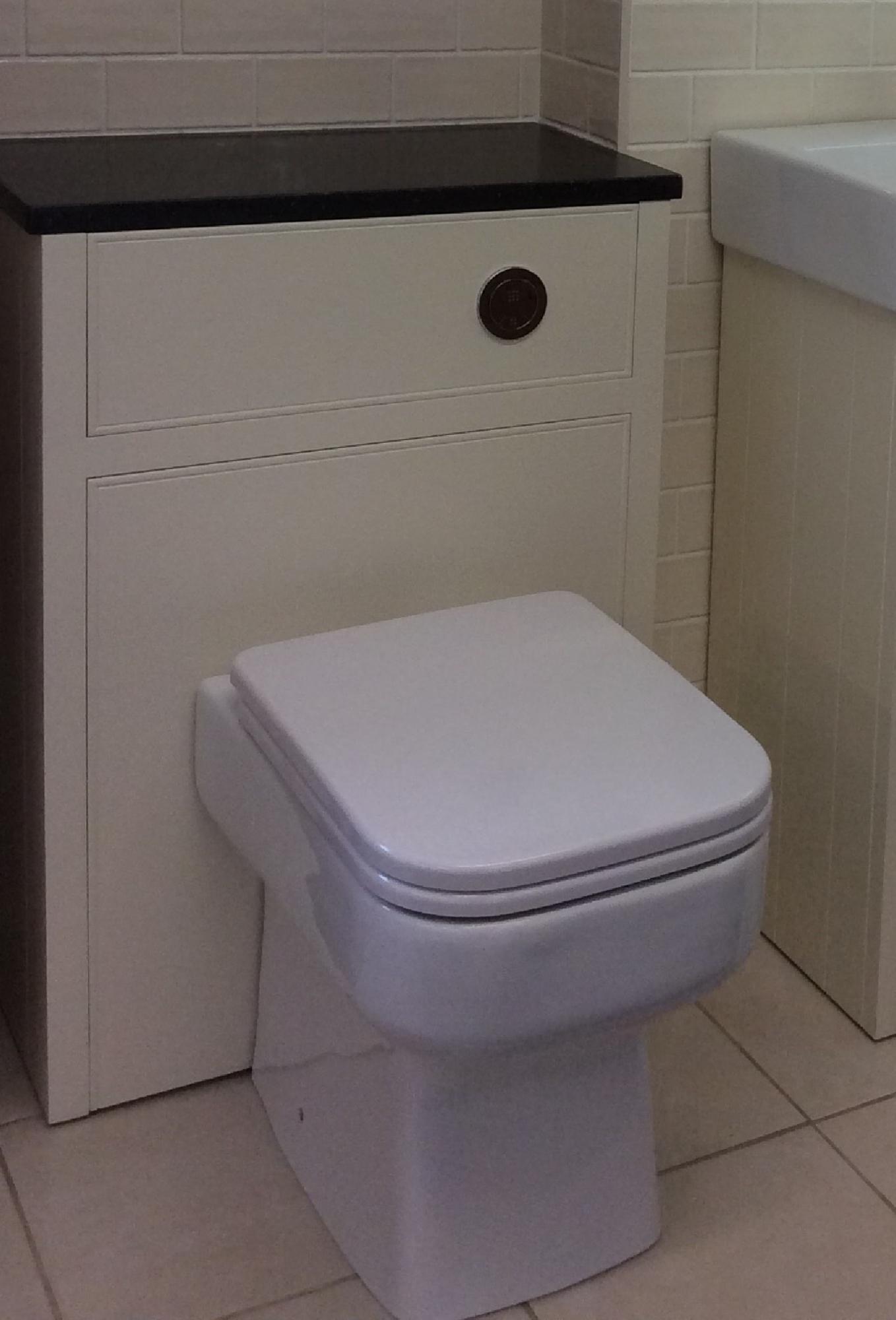 york wc unit