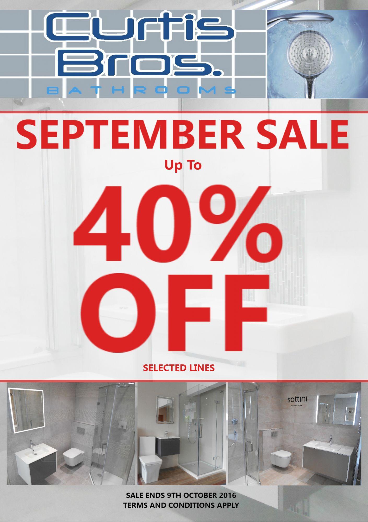 Sept Sale- Final