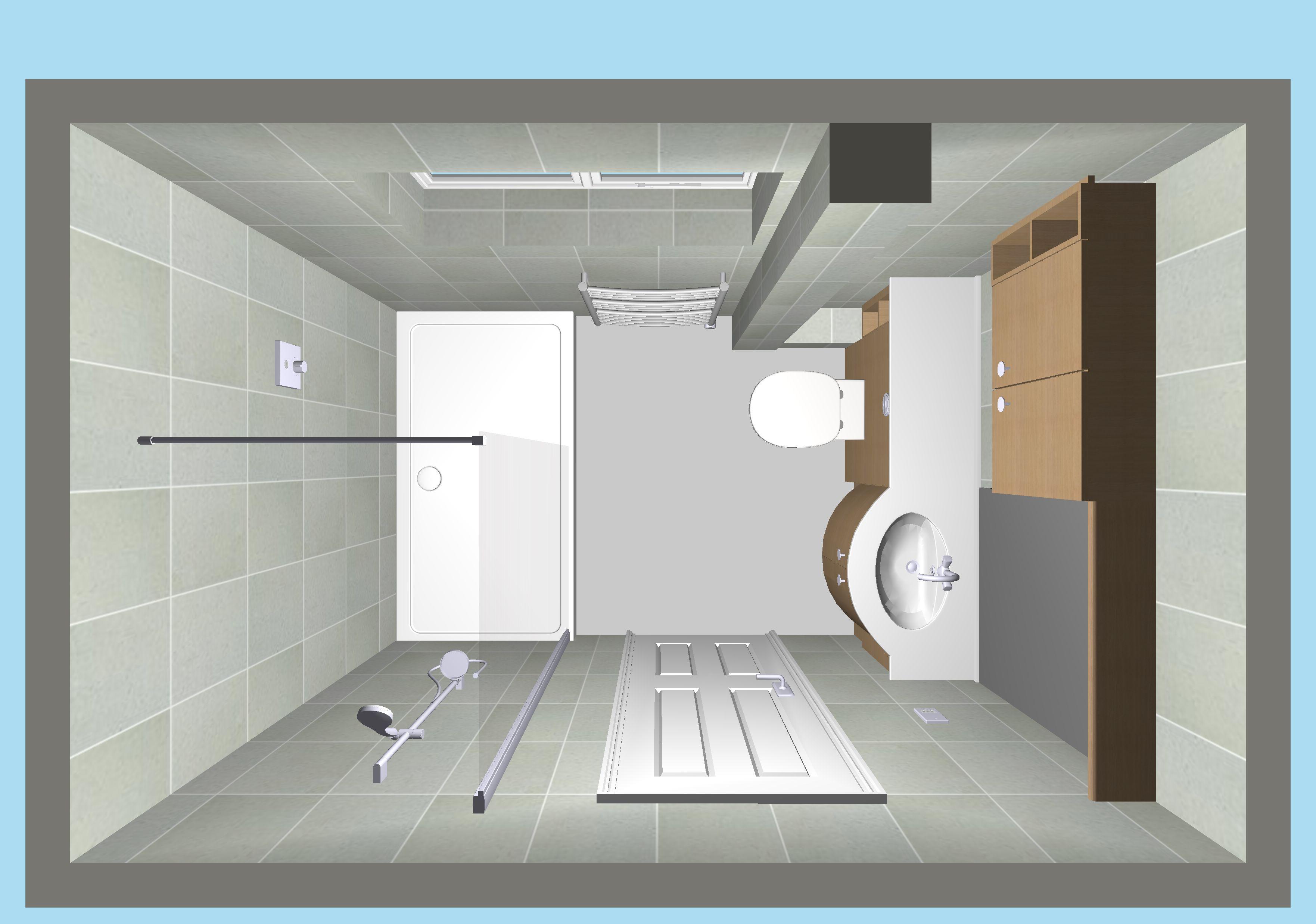 large walk in shower at curtis brothers bathrooms. Black Bedroom Furniture Sets. Home Design Ideas